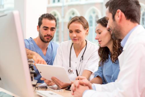 resourticaire medecins groupe de medecin dermatologue urticaire